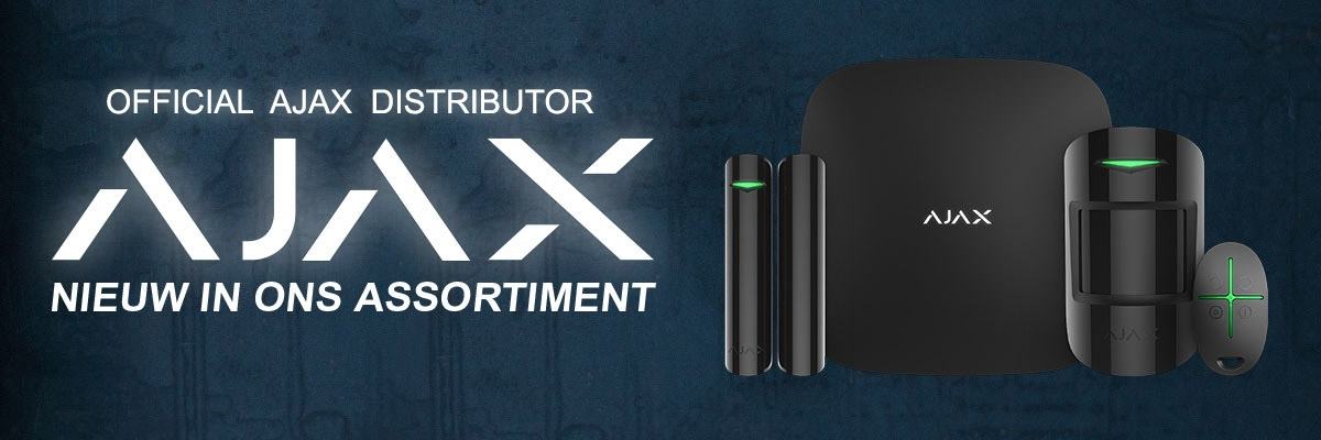 ajax-official-distributor